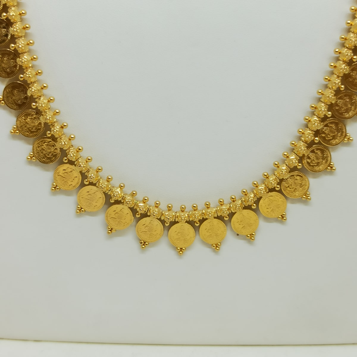 Lakshmi Coin 2 Haram