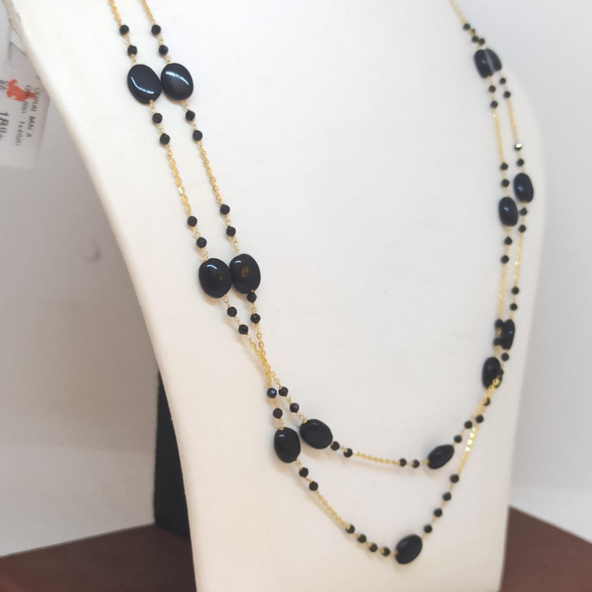 Black Pearl Chain