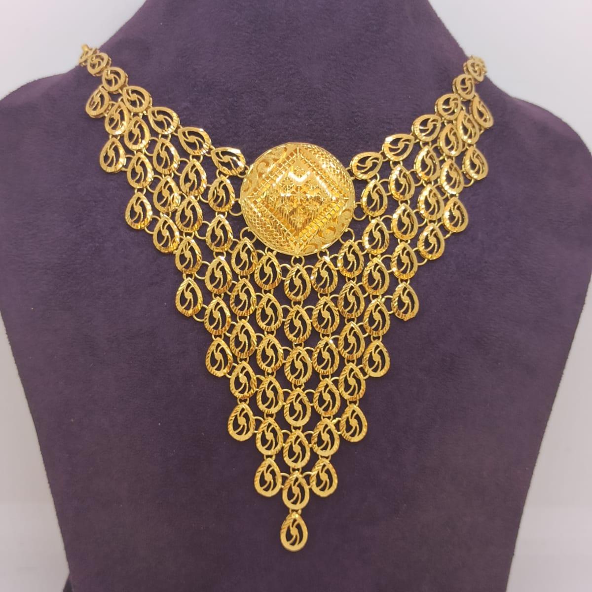 Dhanashri Necklace
