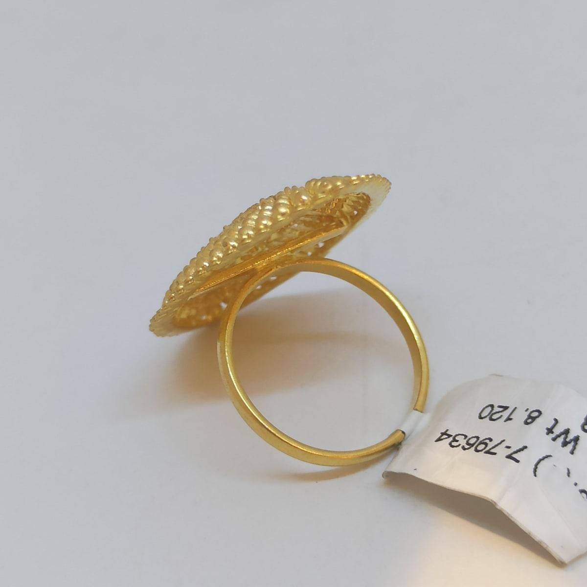 Sushmitha Ring