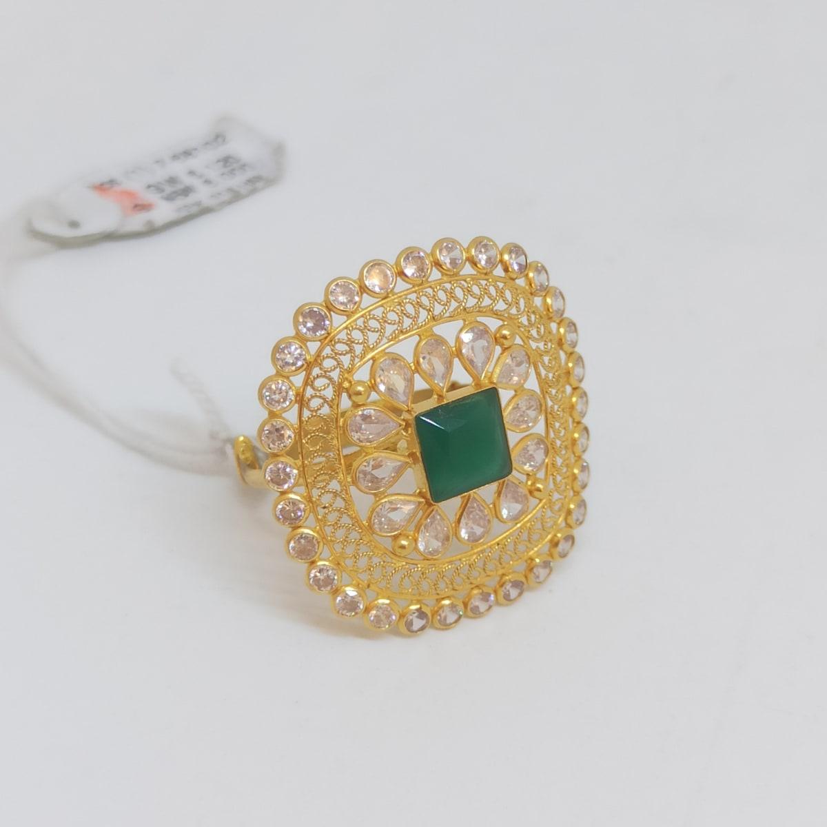 Yogitha Ring