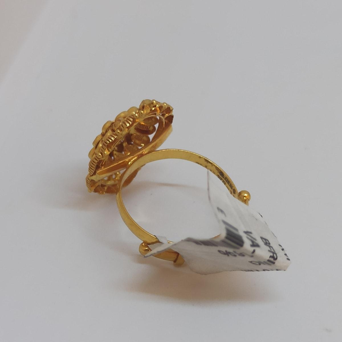 Keerti Traditional Ring