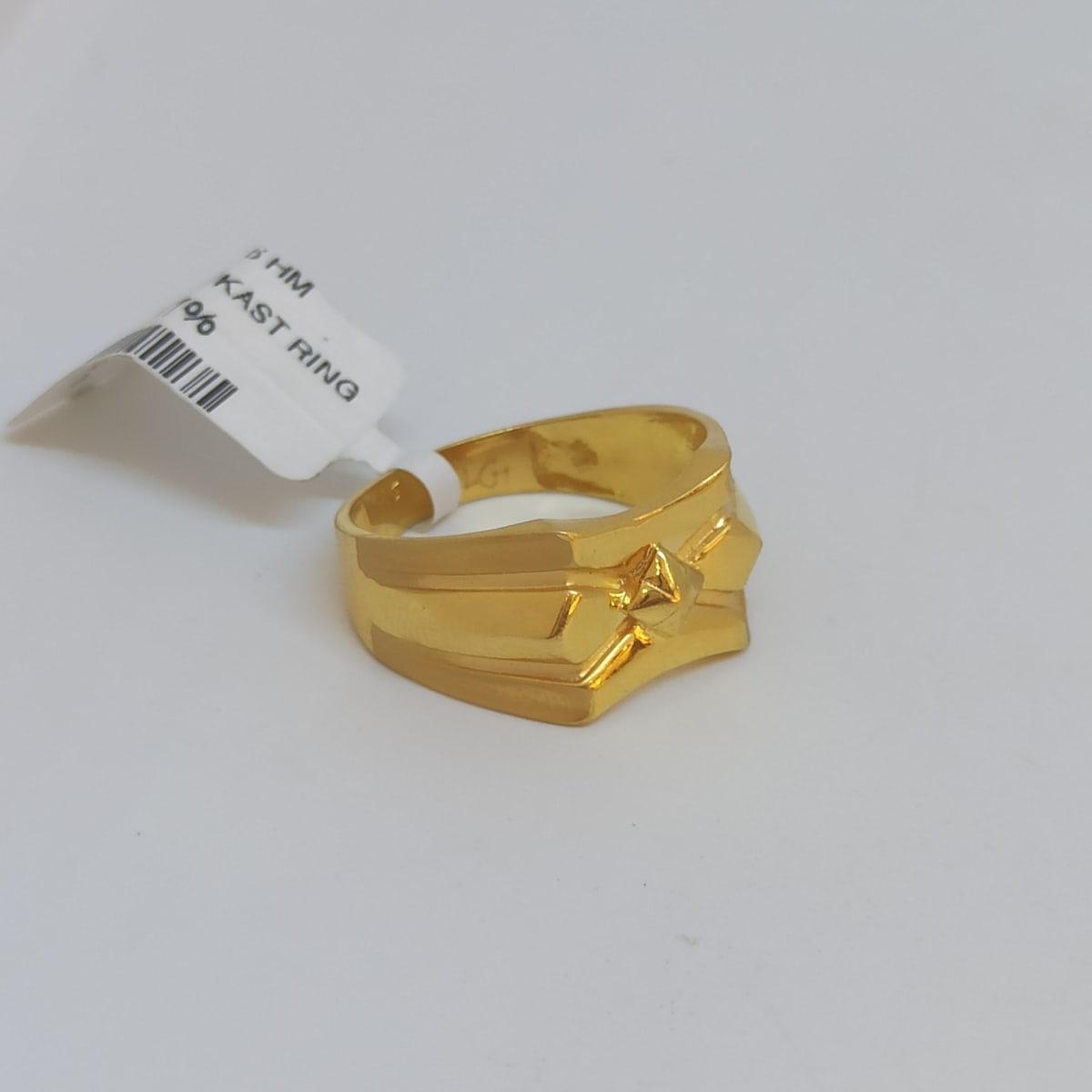 Nithin Ring