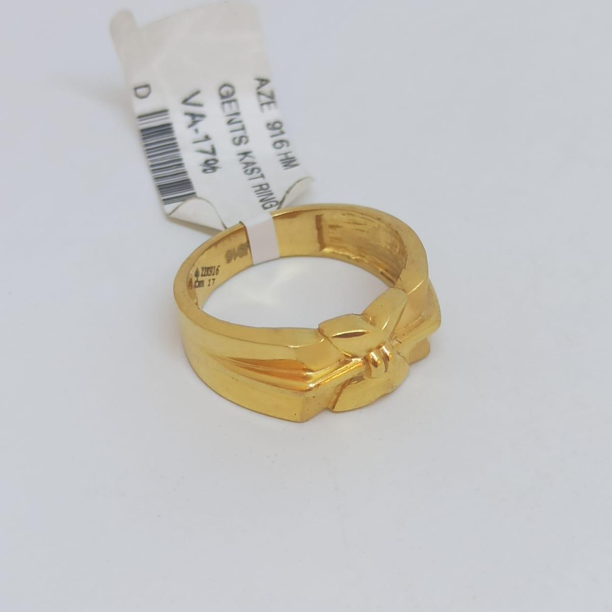 Ranjith Ring