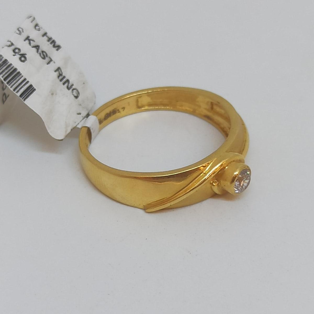 Couple Ring Men