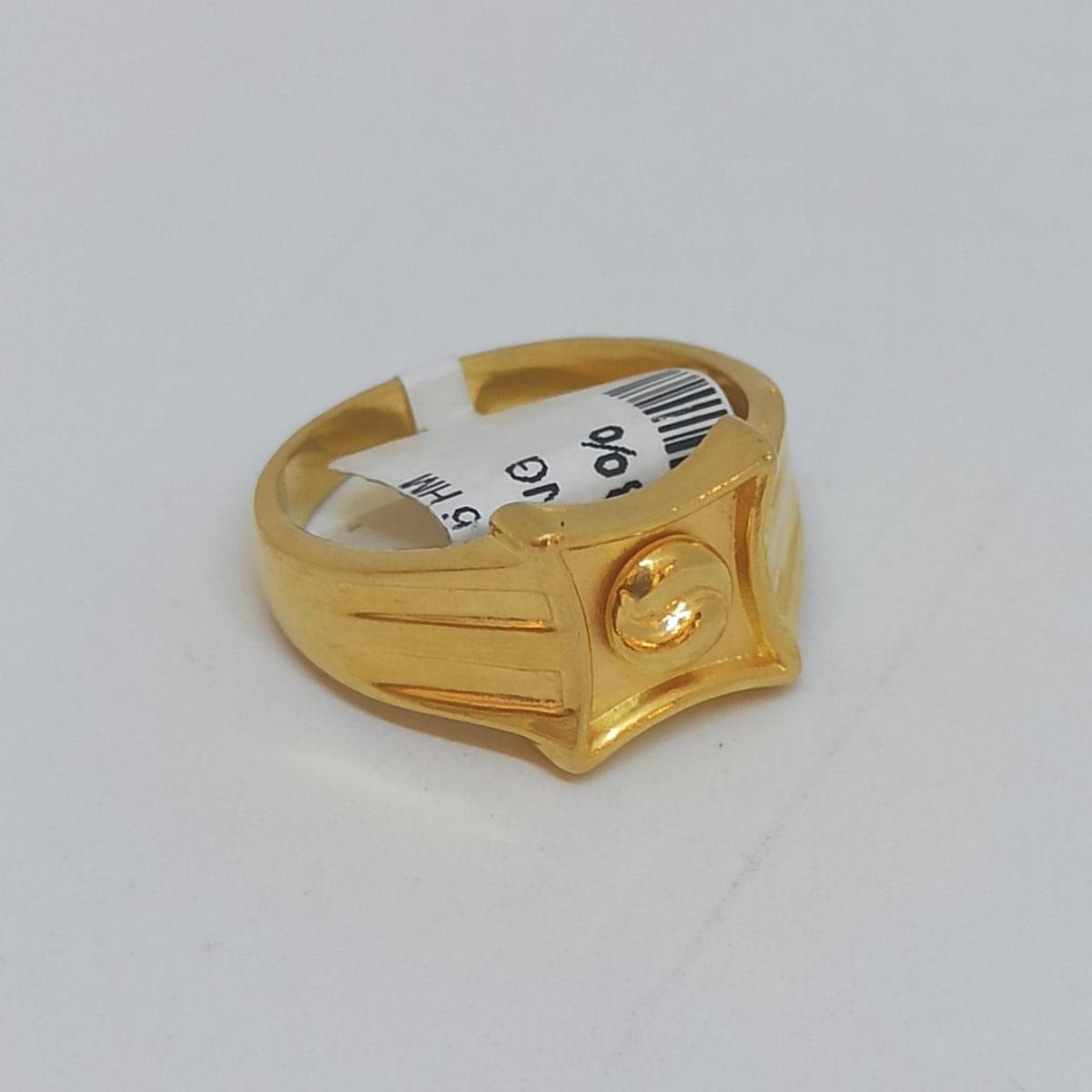 Naveen Ring