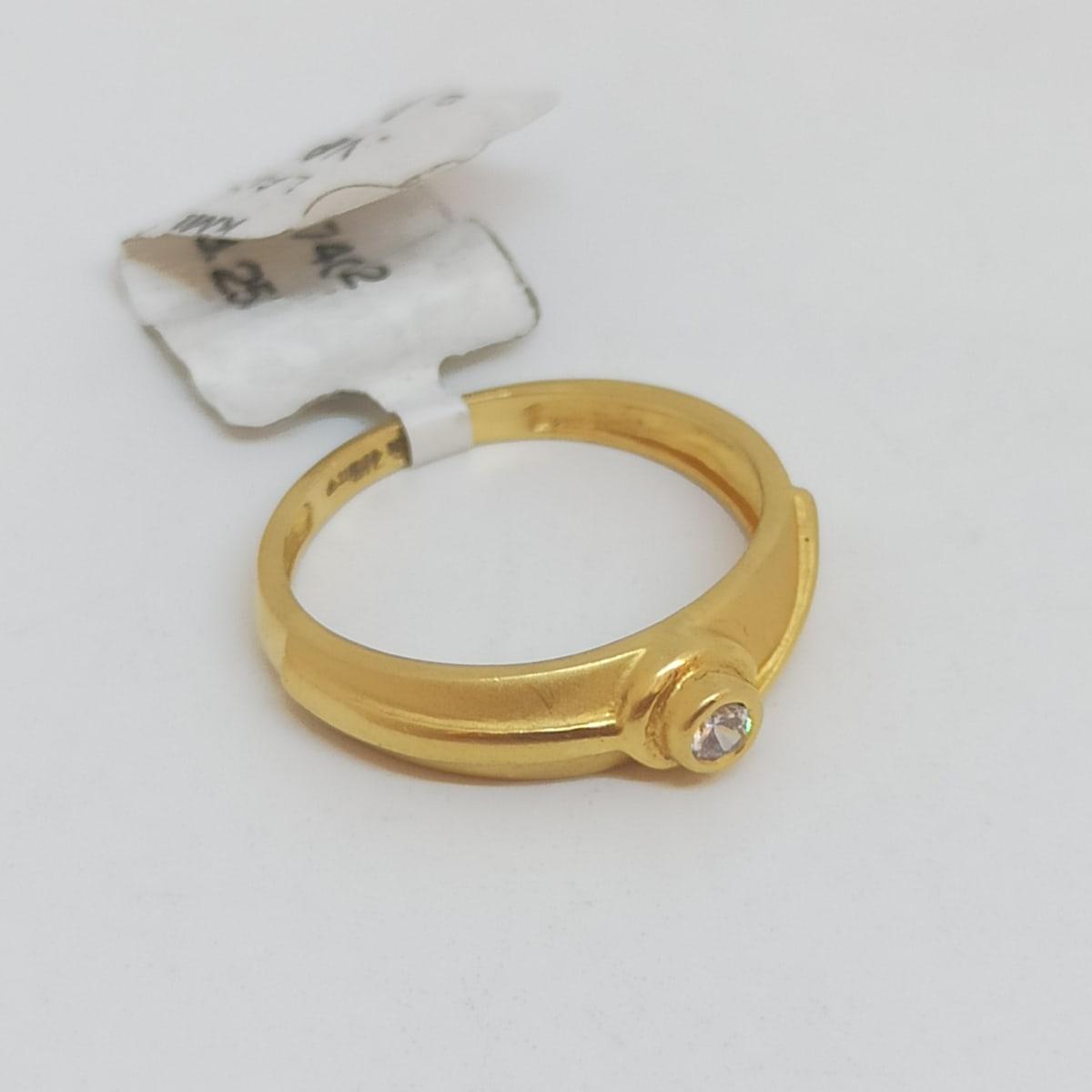 Couple Ring Women