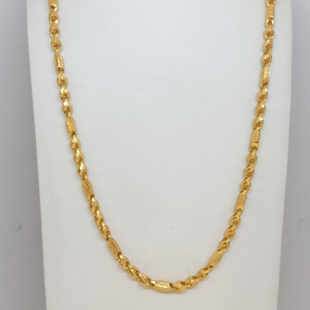 Bahubali Chain