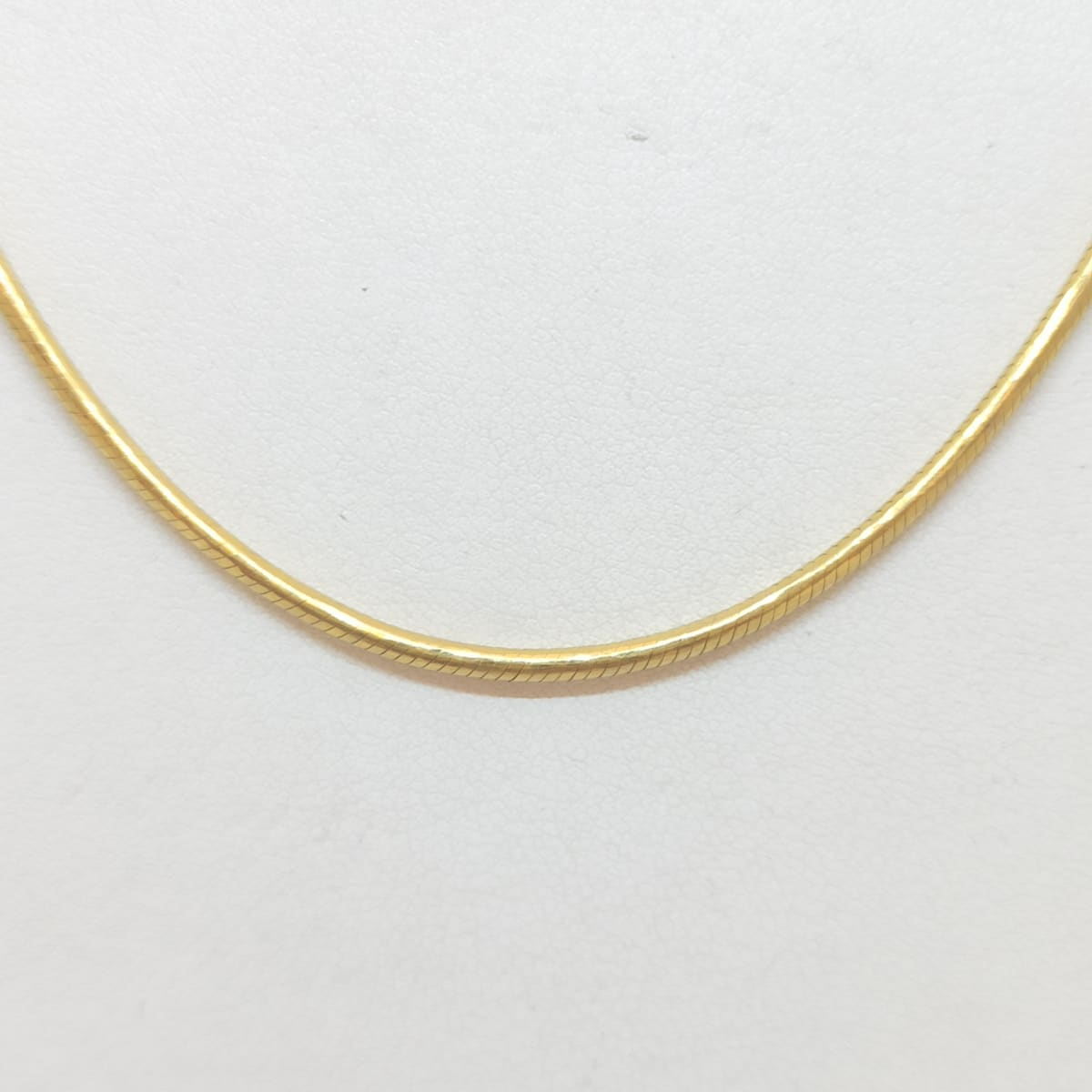 Rounded Cz Chain
