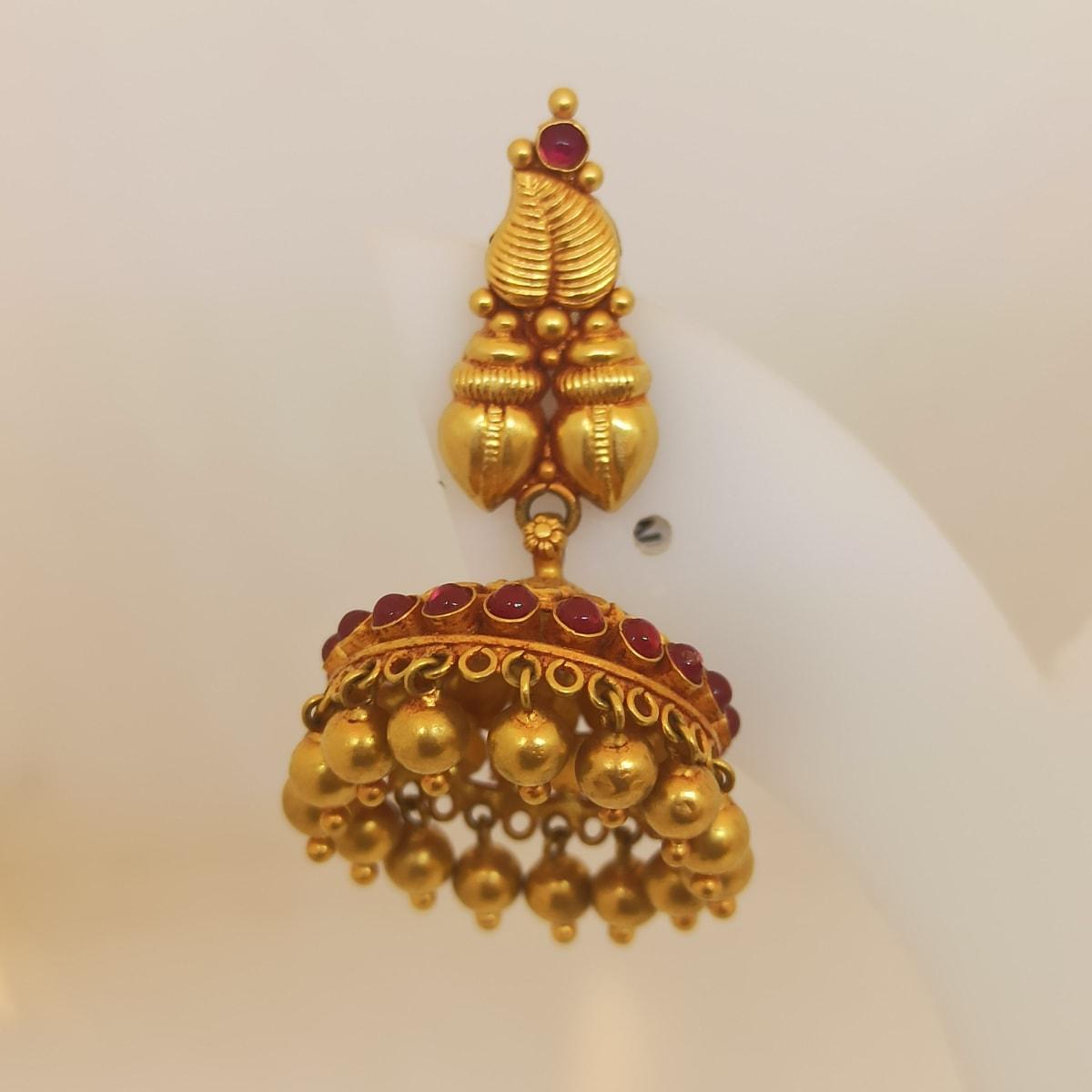 Chandhana Jhumka
