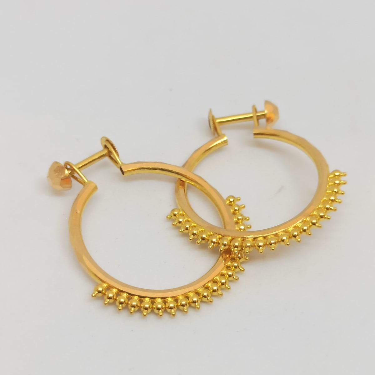 Sangeetha Earring