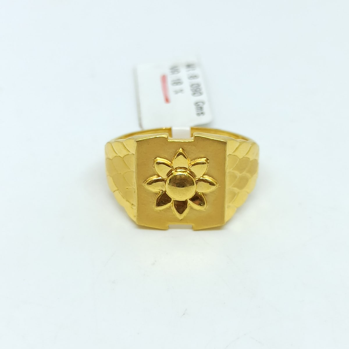 Pattle Designer Ring