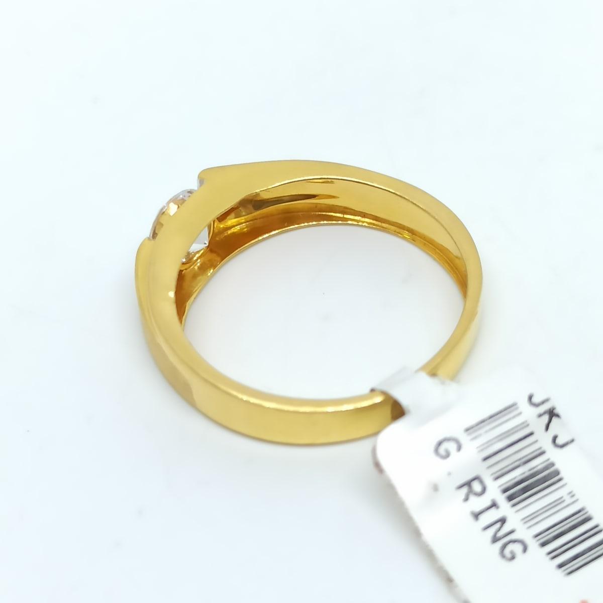 Umesh Cz Ring