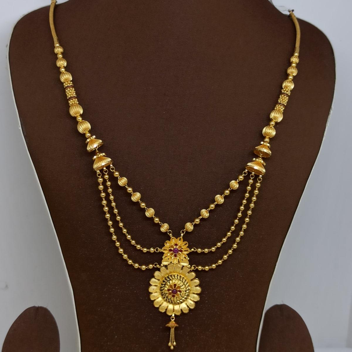 Sunflower Bead Haram