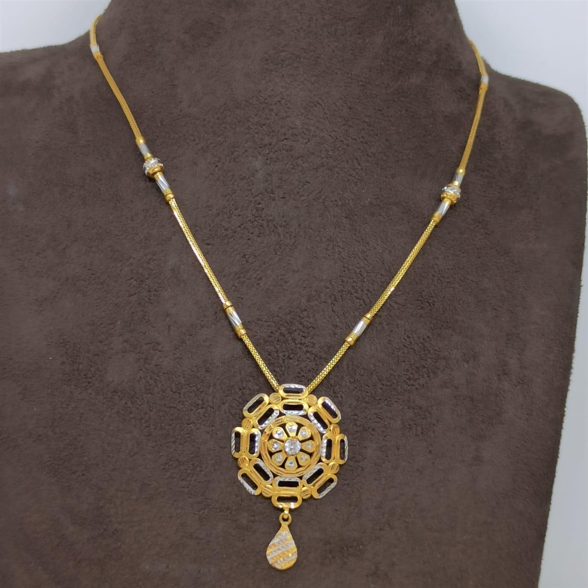 Yashvi Designer Chain Necklace