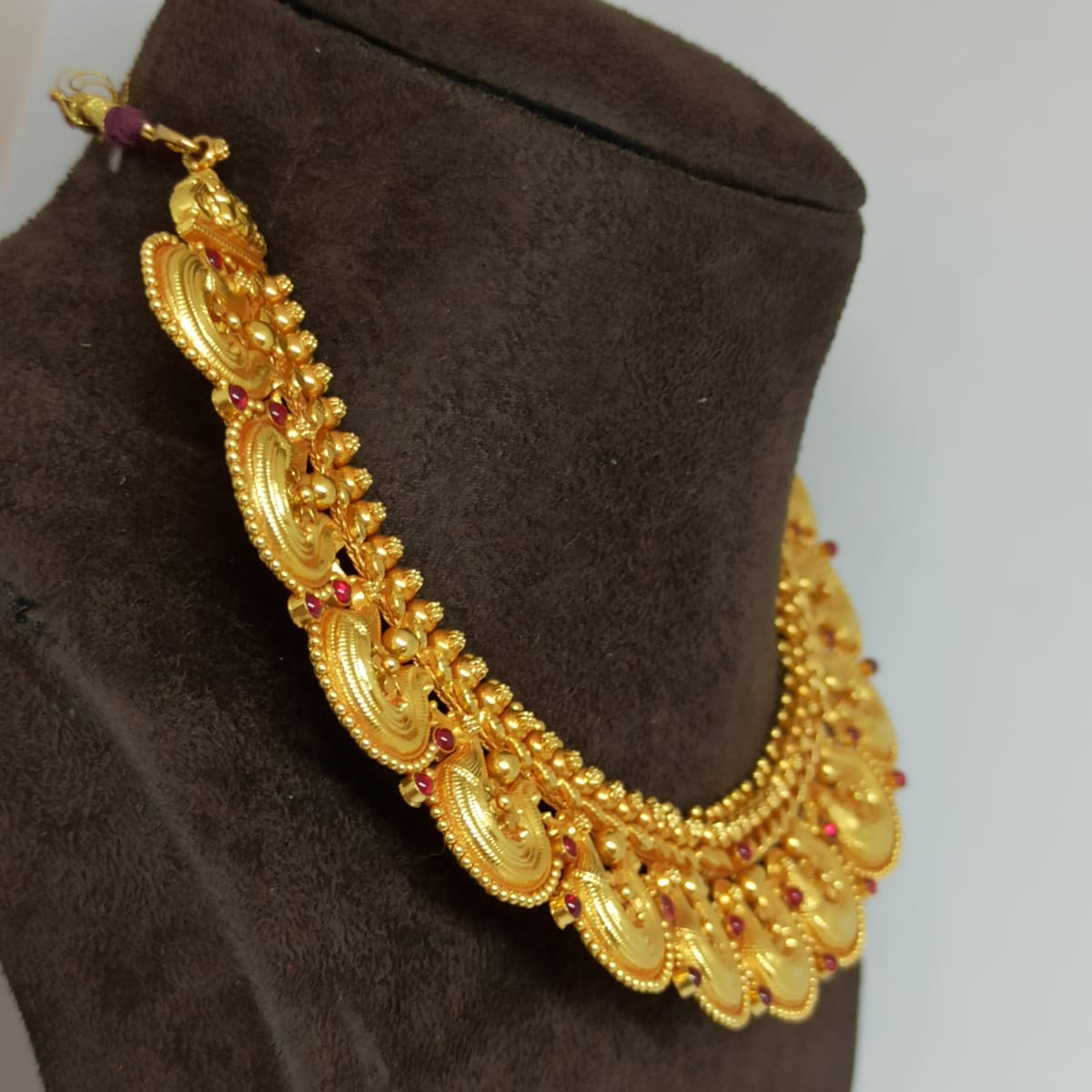 Yamini Traditional Necklace