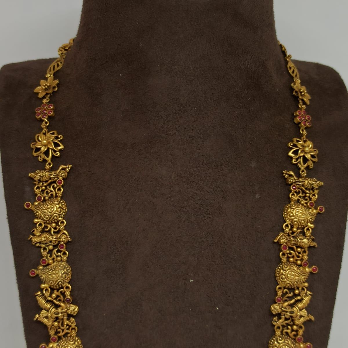 Natkanya Antique Long Haram