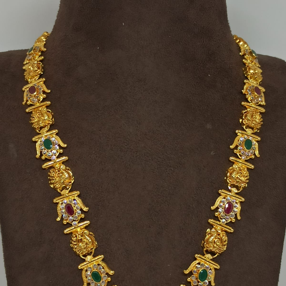 Peacock Cz Haram