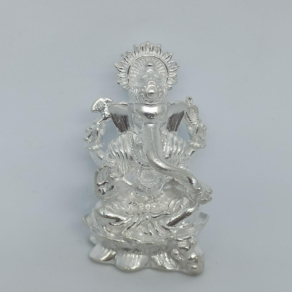 Ganesha Idol 2