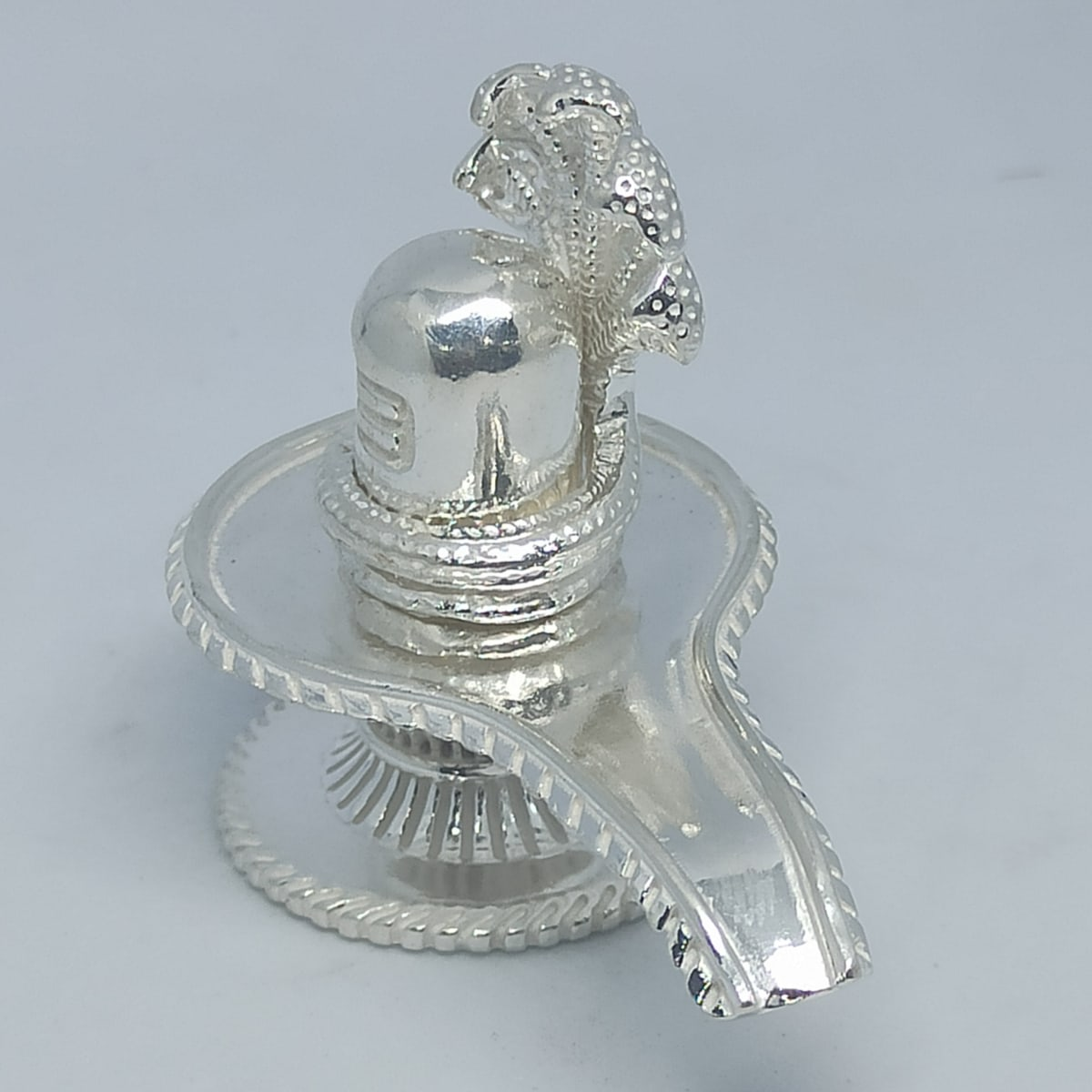 Shivalinga Idol 2