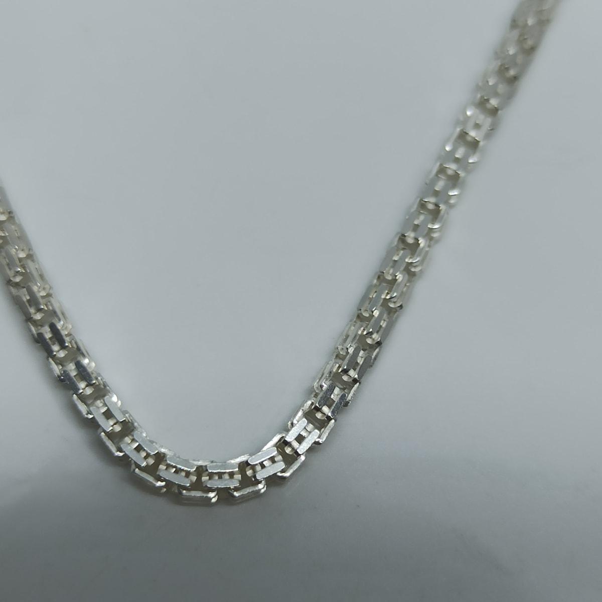 Plain Chain 5