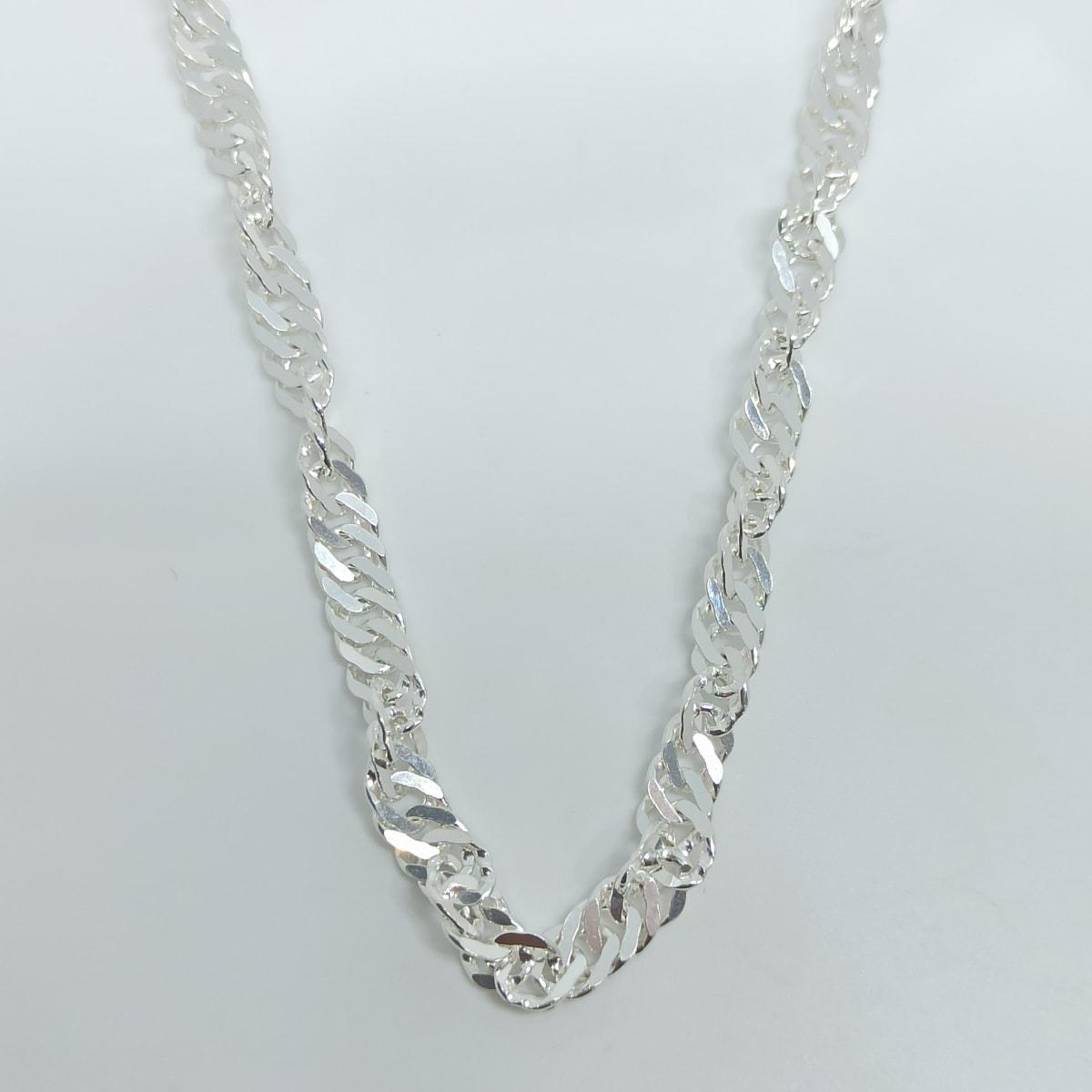 Plain Chain 7