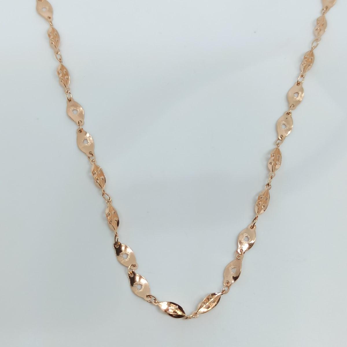Plain Chain 15