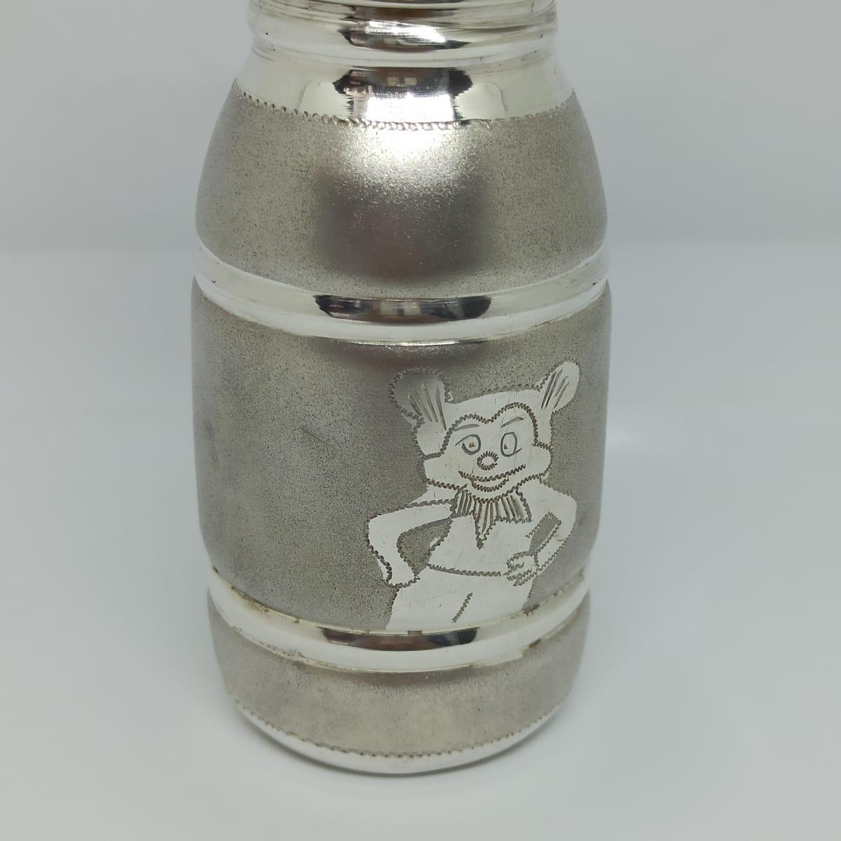 Silver Nipple