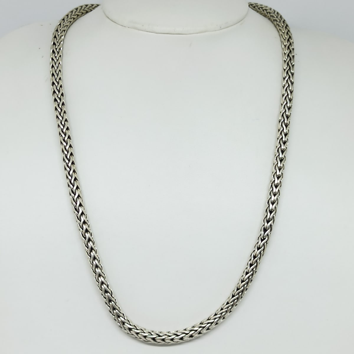 Antique Silver 2