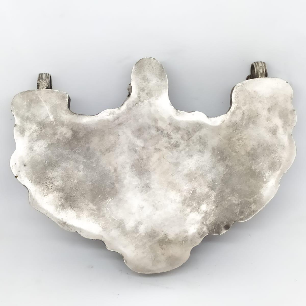 Lakshmi Antique Pendant