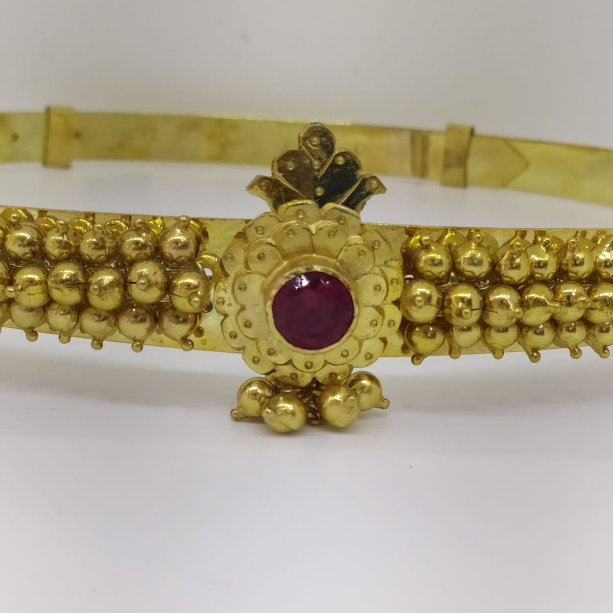 Gold Kamar Bandh