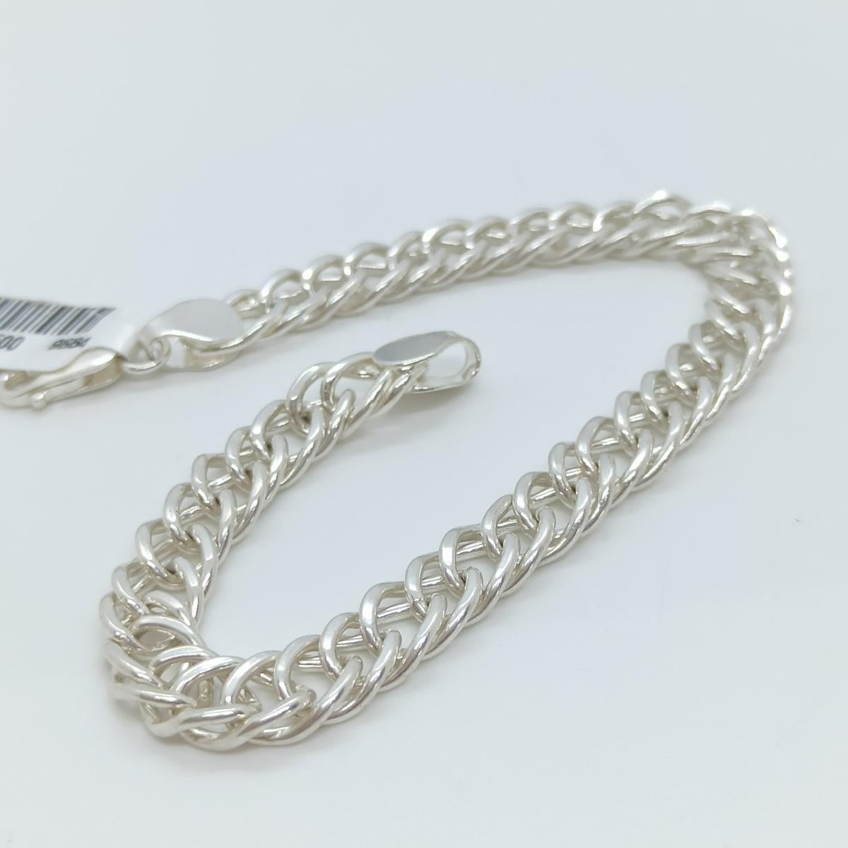 Round Rings Bracelet