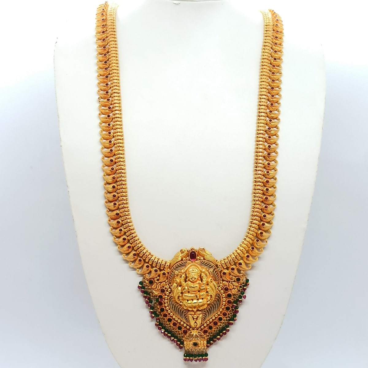 Lakshmi Traditional Gold Haram