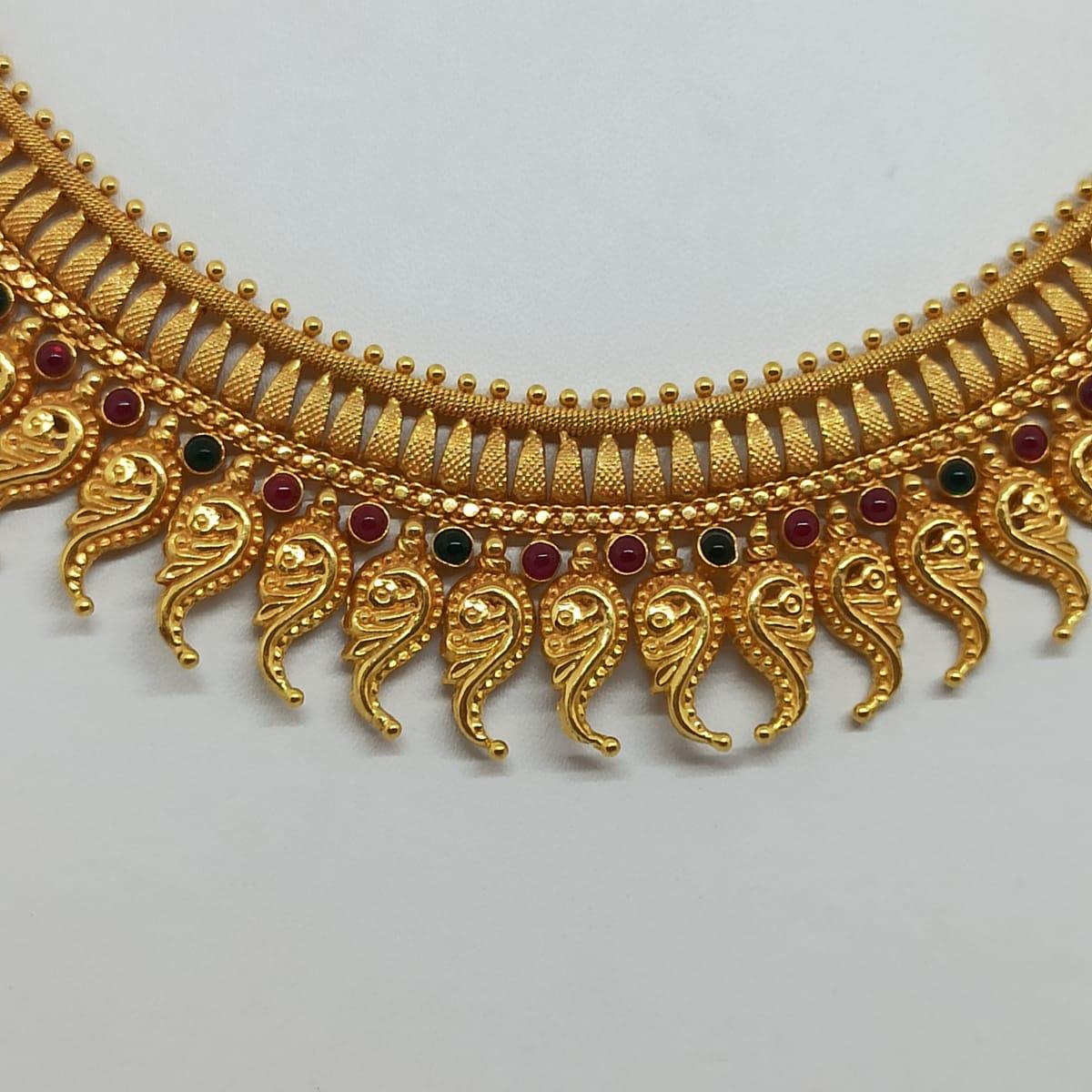 Mango Designer Necklace