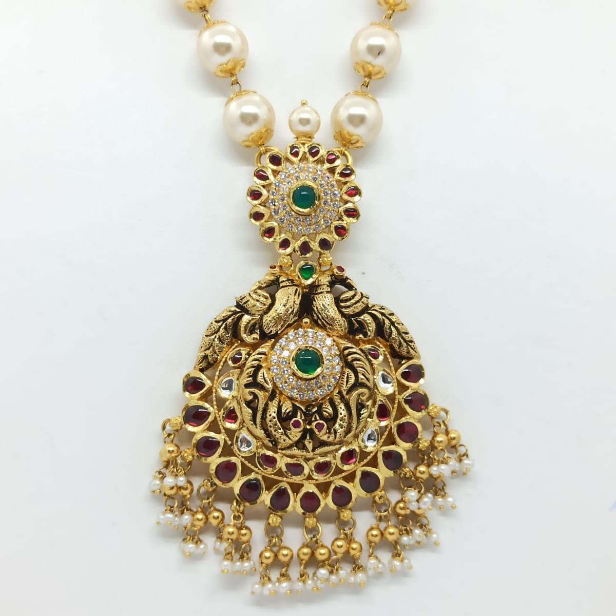 Peacock Haram