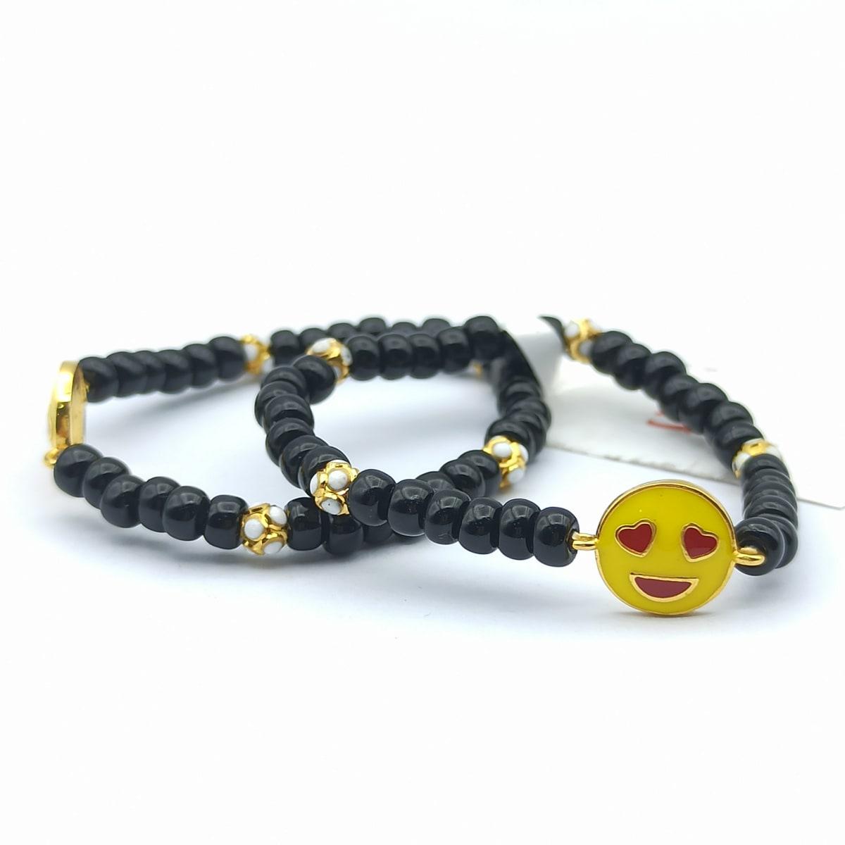 Heart Smile Kid Bracelet