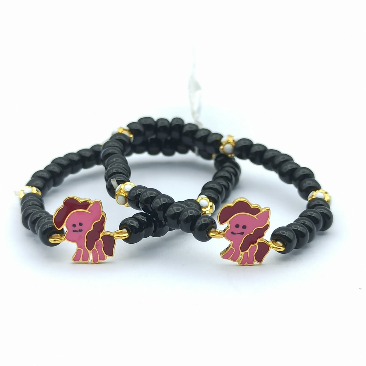 Color Horse Kid Bracelet