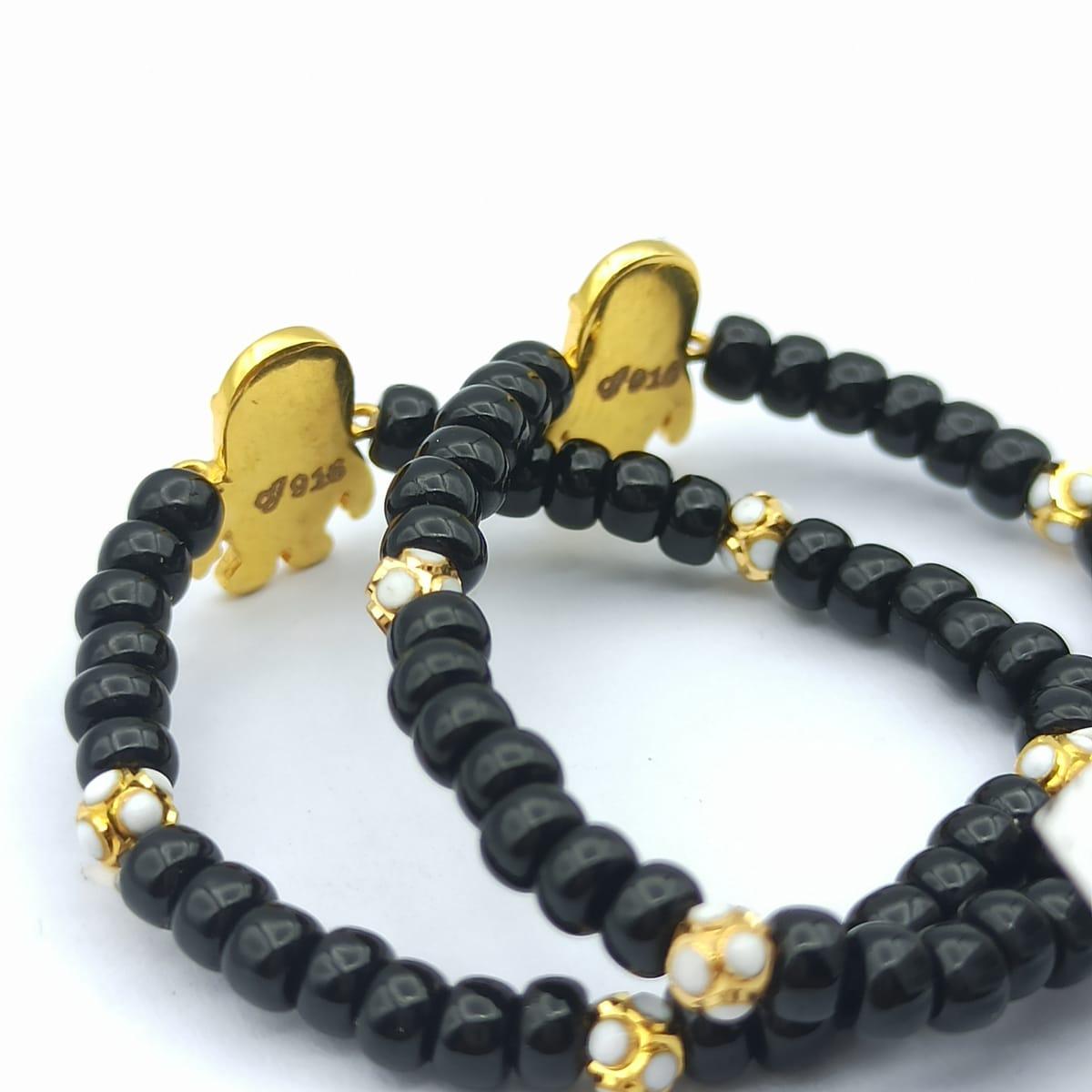 Simpsons Kids Bracelet