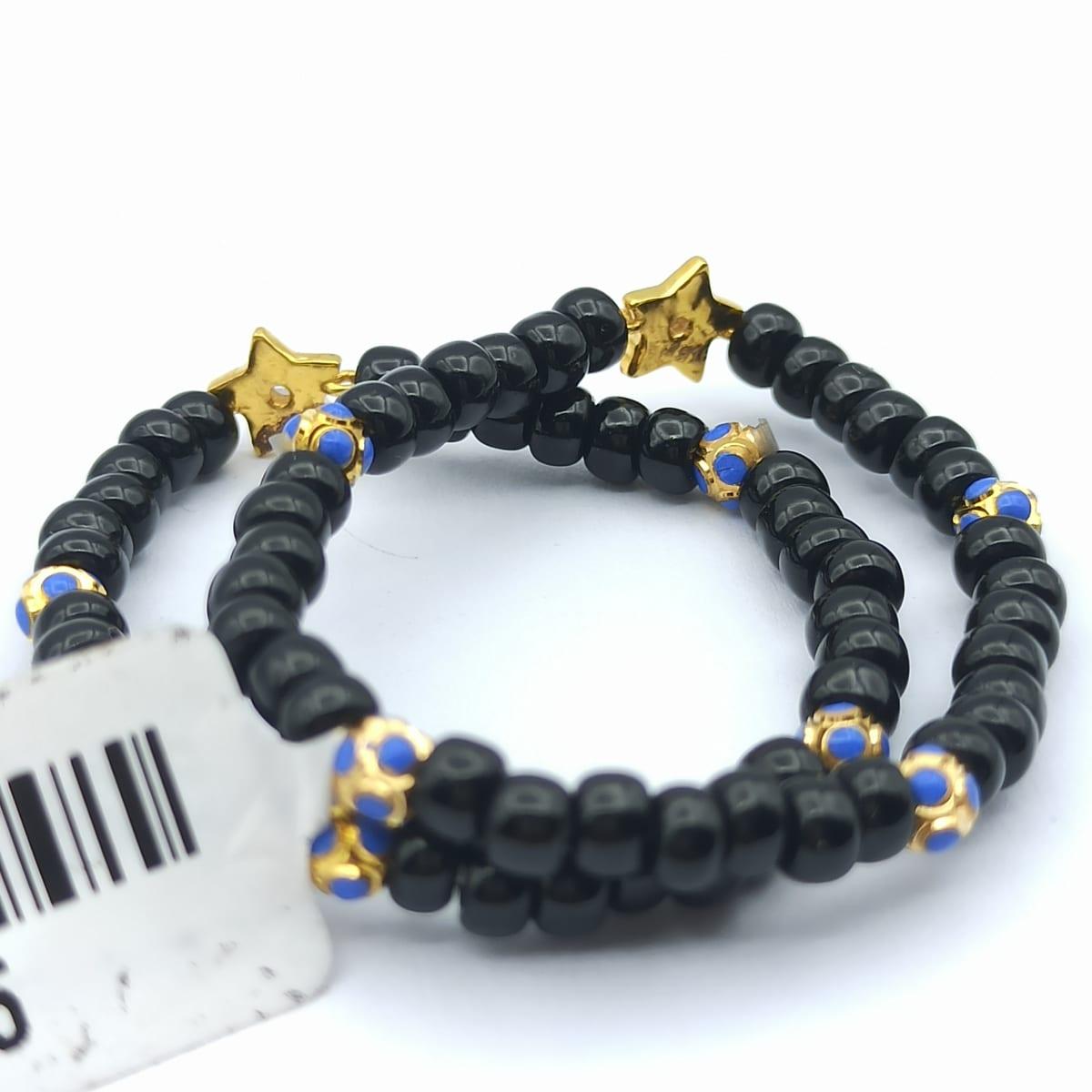 Star Cz Kid Bracelet