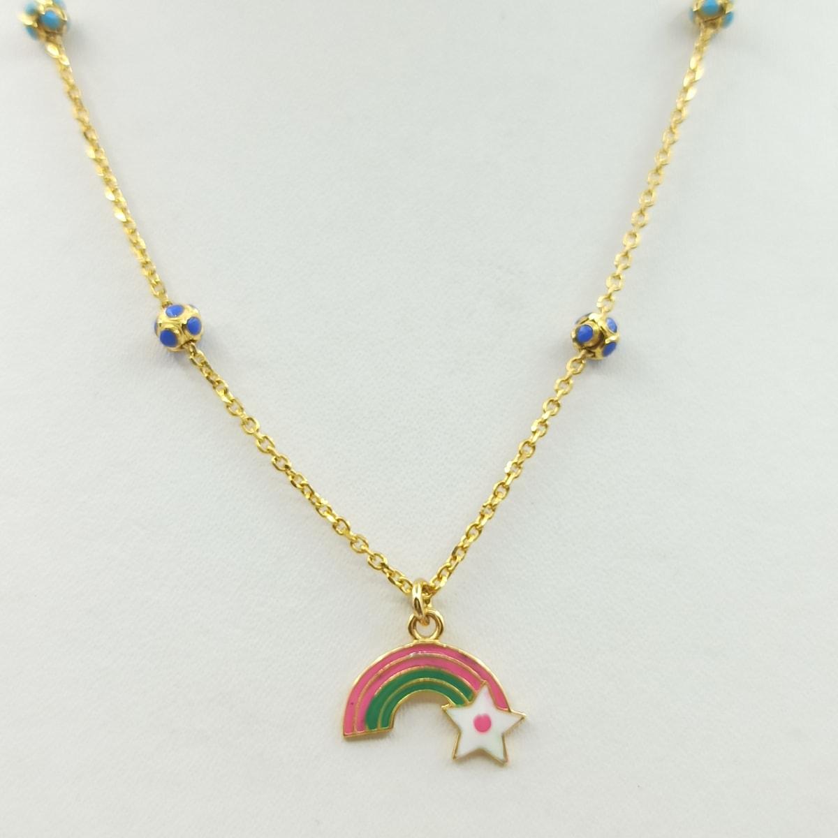Rainbow Chain