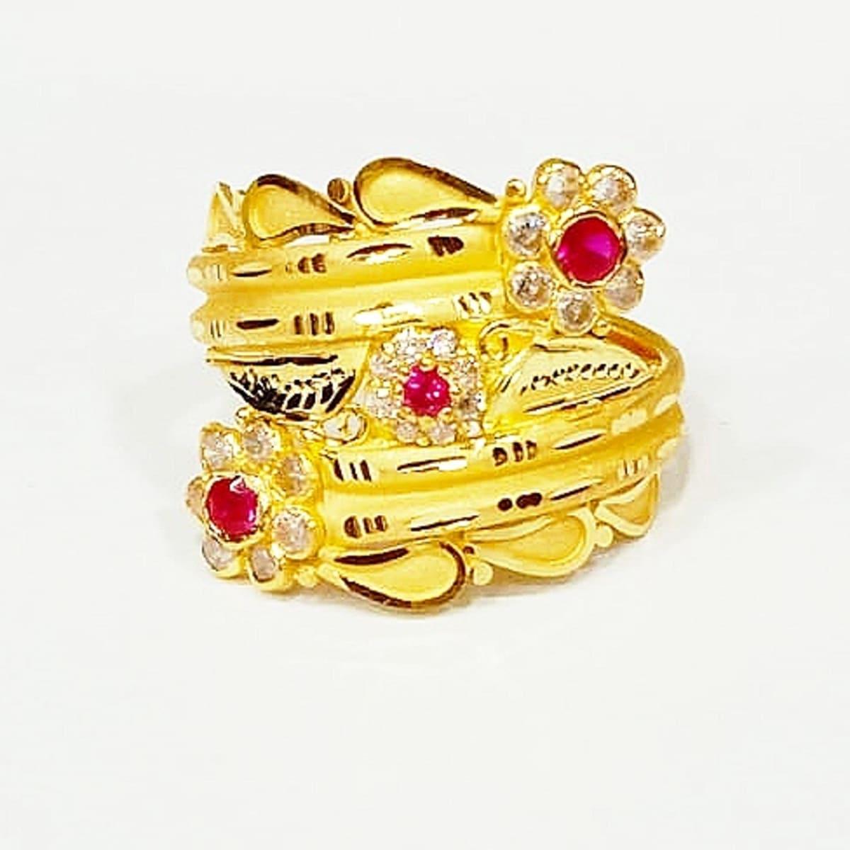Bharuchi Ring