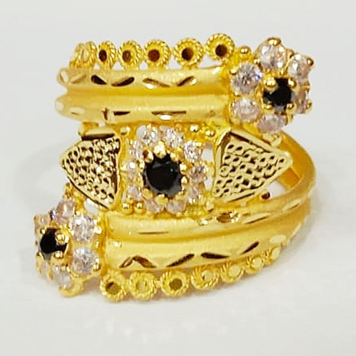 Kayda Ring
