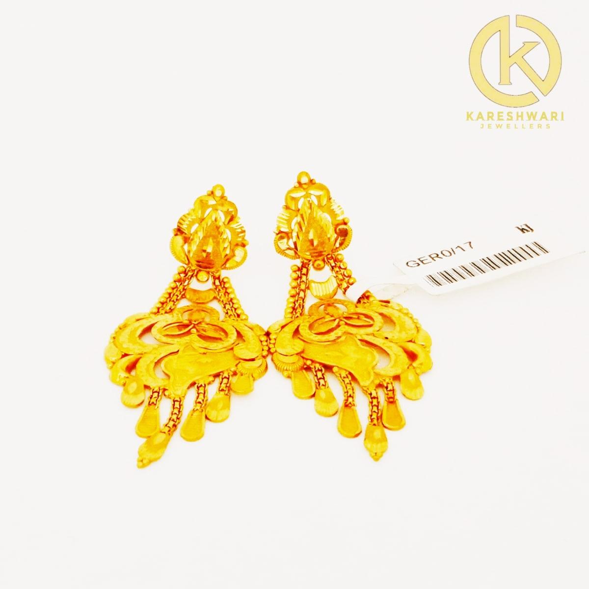 Arbi Earrings
