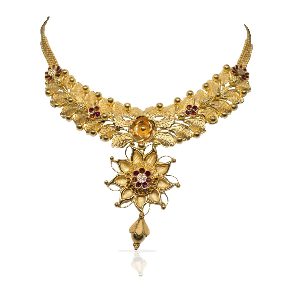 Necklace Rajkot