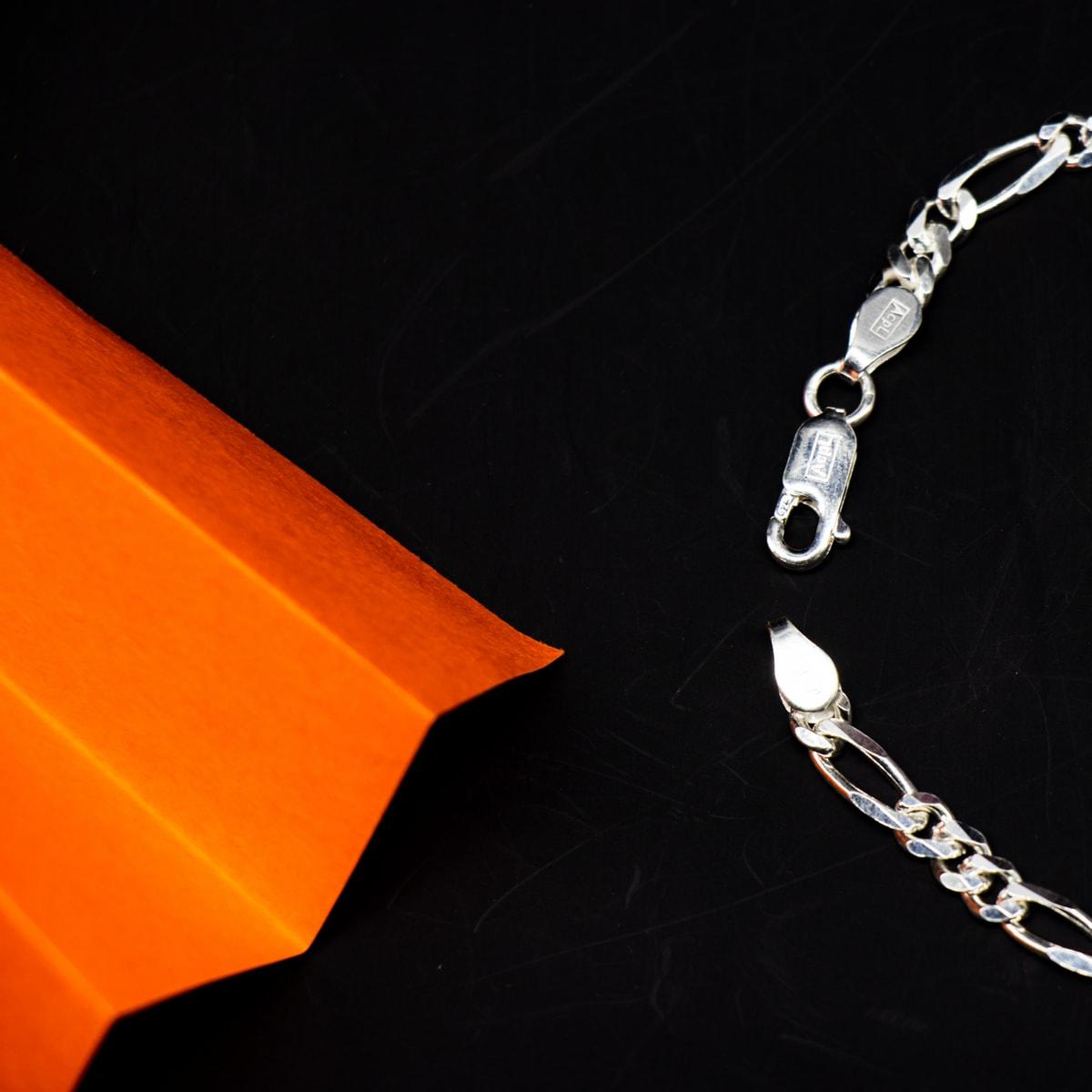 925 Silver The Silver Cuteness Bracelet