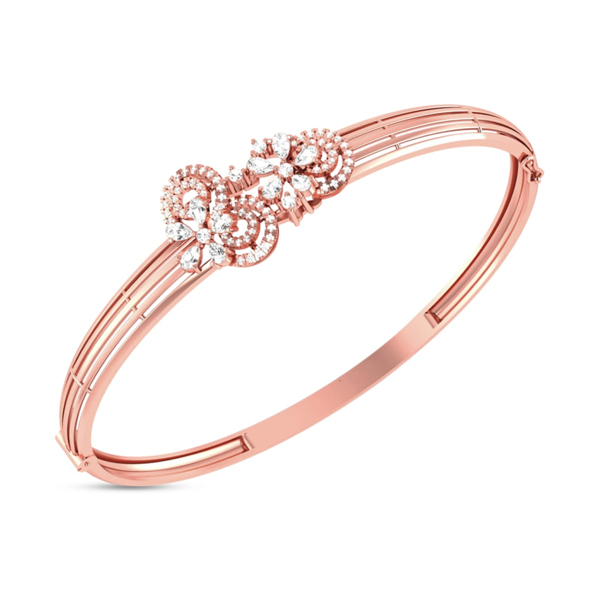 Real Diamond Bracelets 11