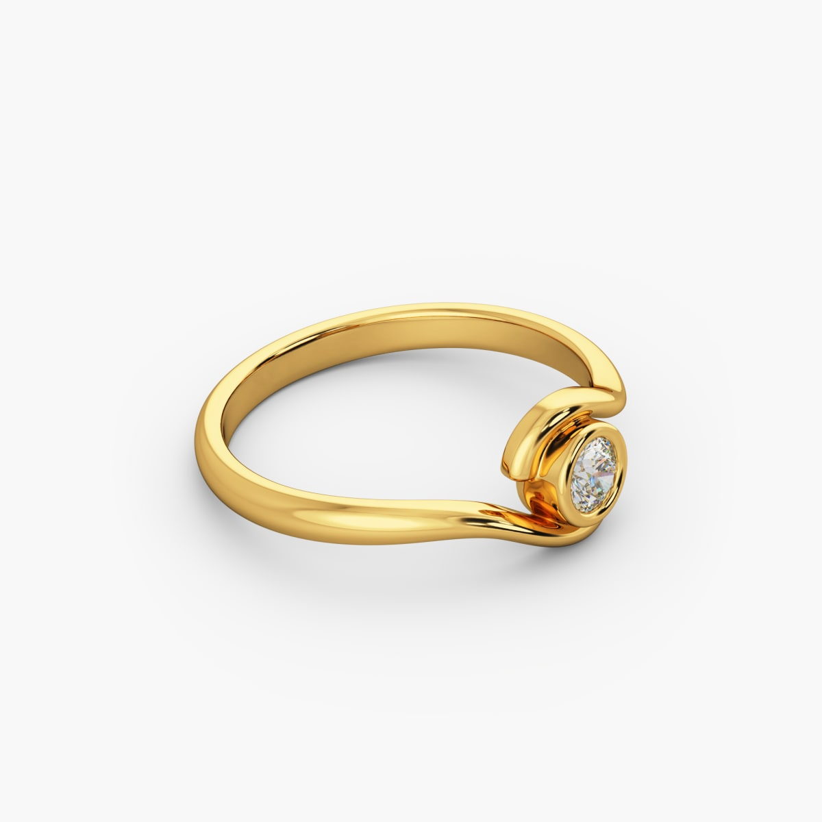 The Ganakshi Ring For Her