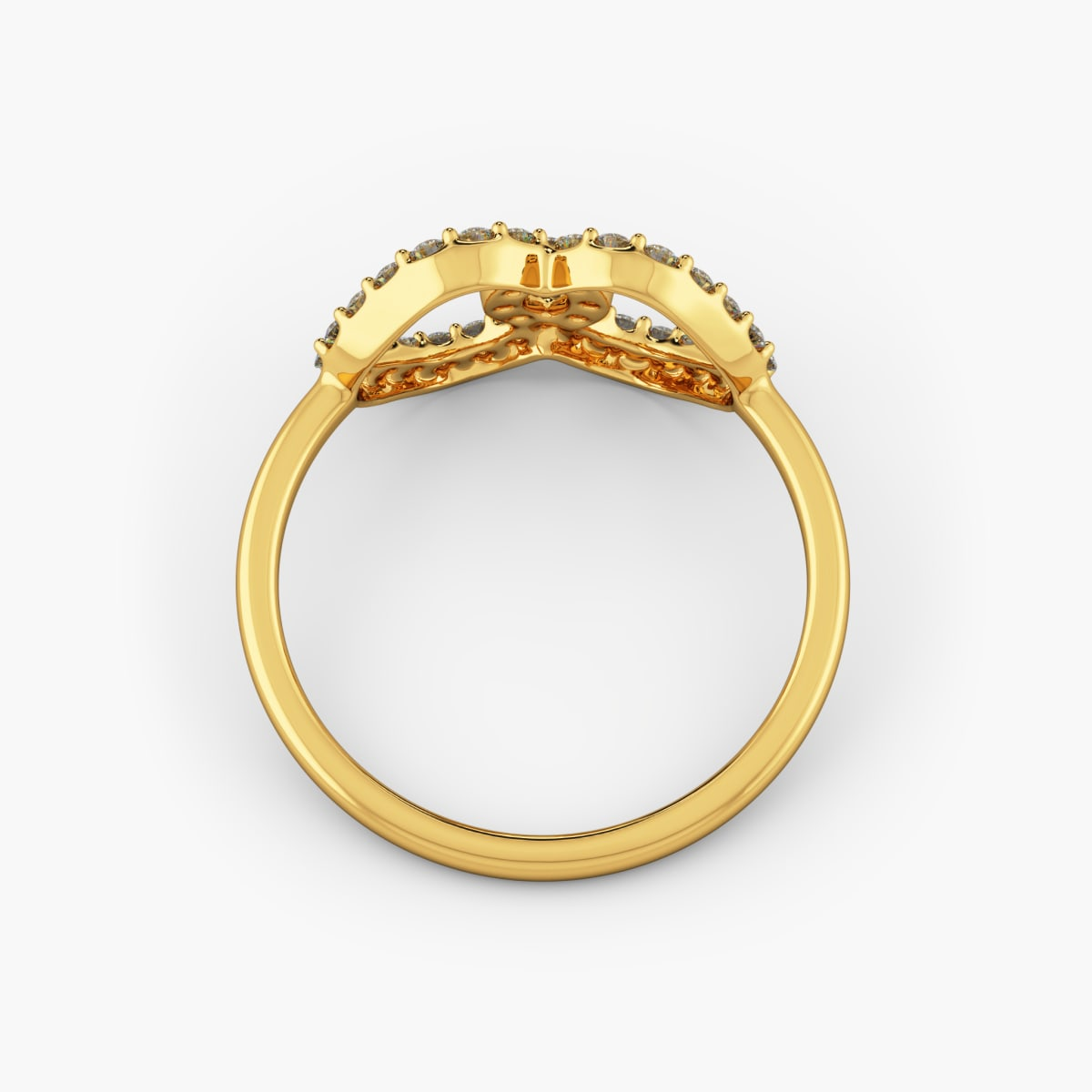 The Habitha Ring For Her