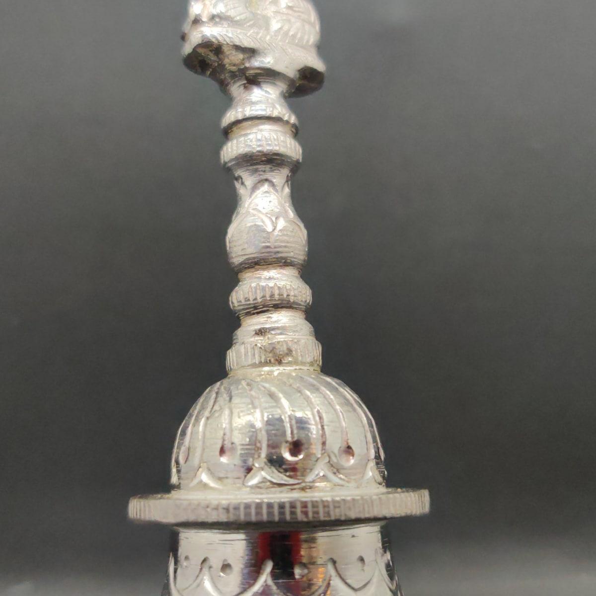 Nandi Bell Hand Made