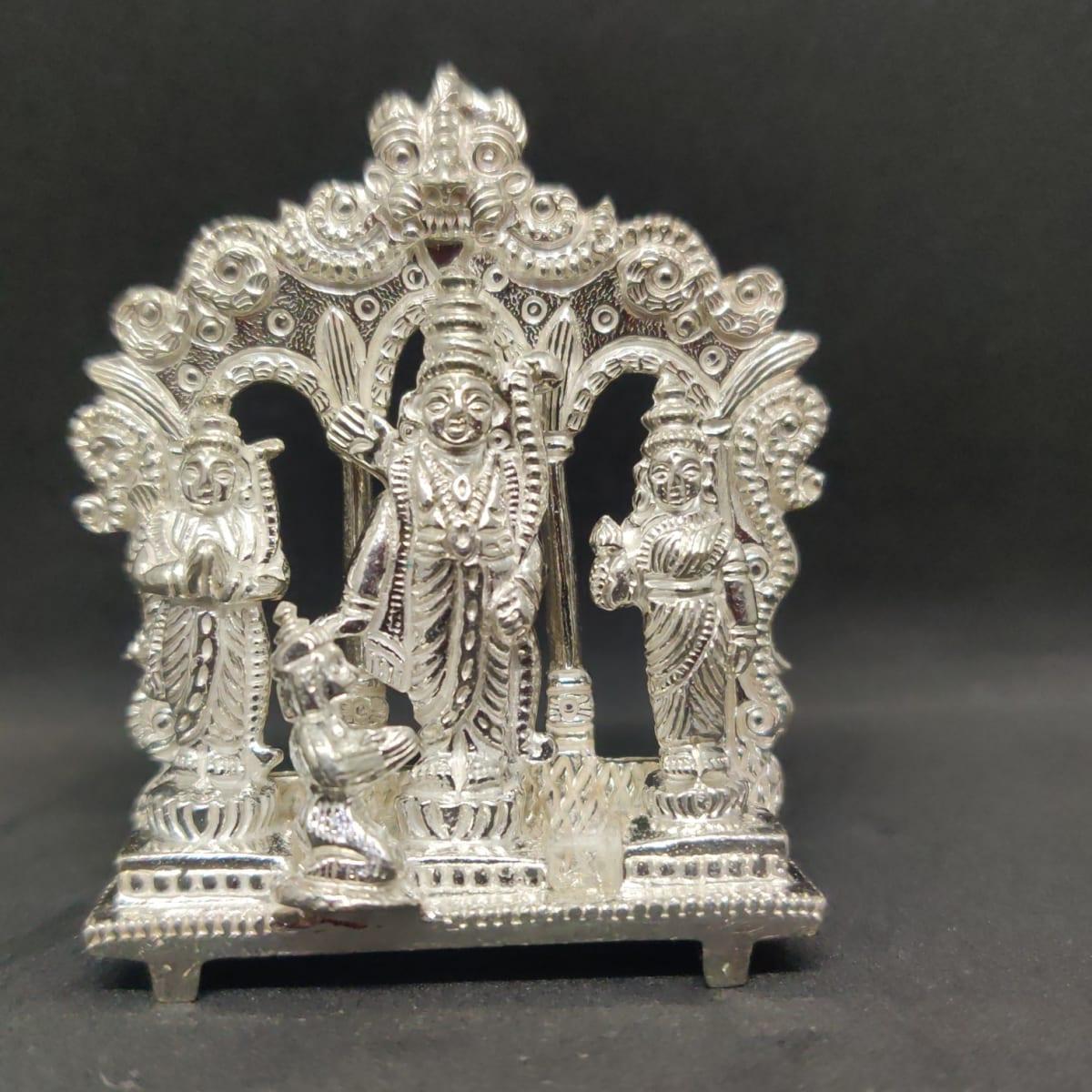 Rama Seetha Lashkman Idol
